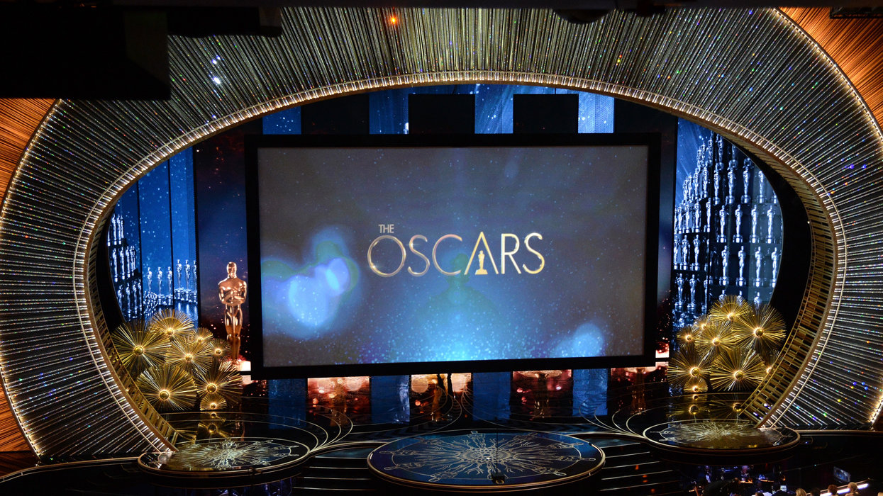 Report: Oscars ratings are plummeting so badly that major advertisers are now making serious demands