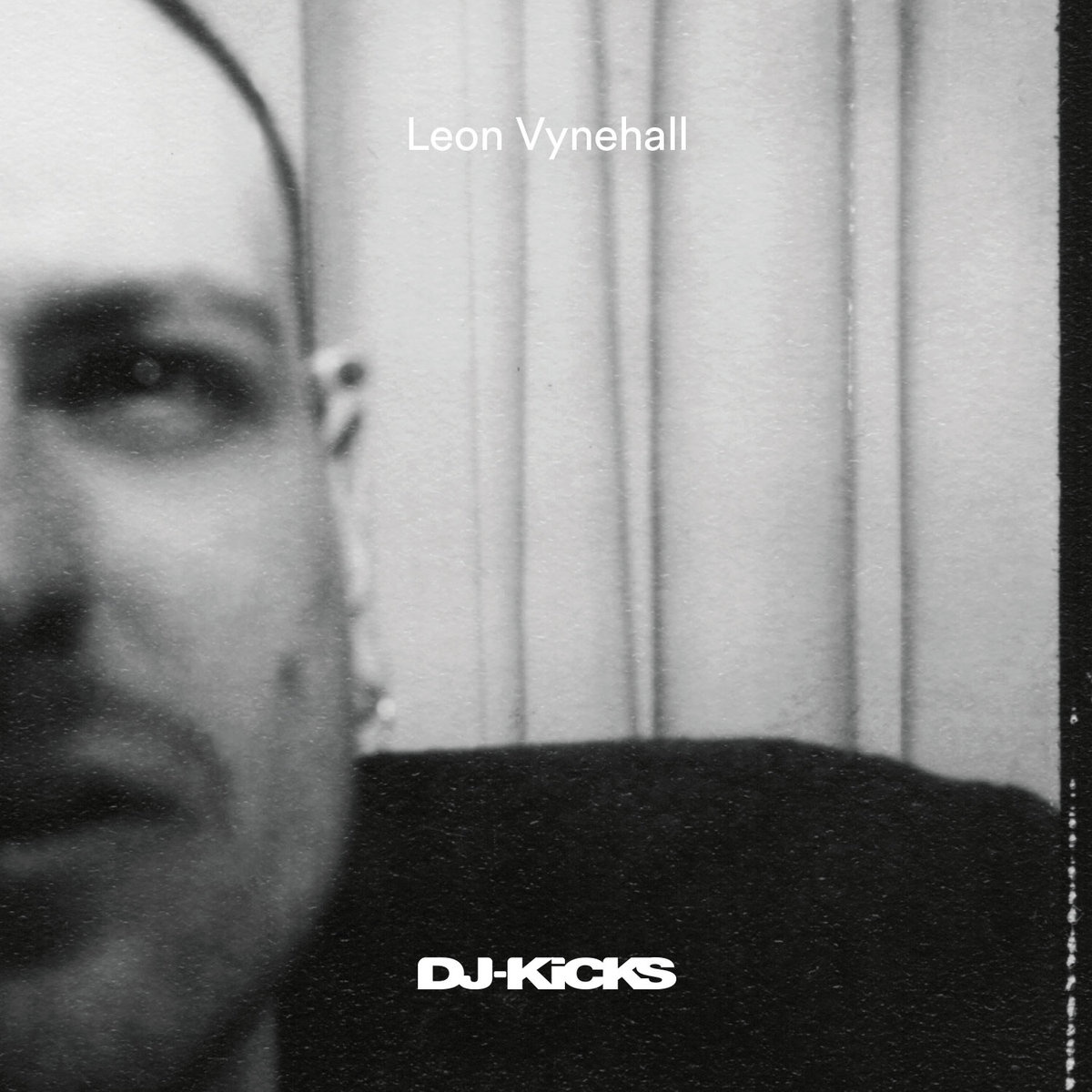 Leon Vynehall s  DJ-Kicks  Entry Proves Fascinating and Frustrating in Equal Measure