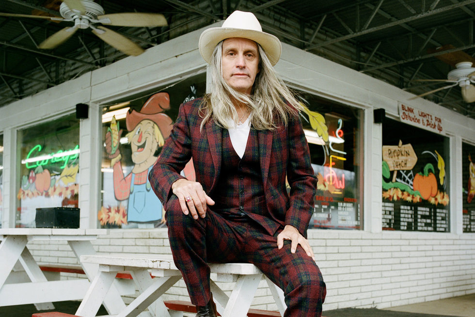 Fighting Above Your Class: Steve Poltz on Songwriting, Loss, Relocation and, Yes, Wrestling