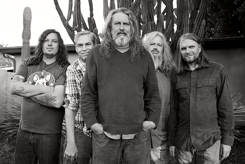 Some Reunions Are Worth the Fuss. Take Meat Puppets.