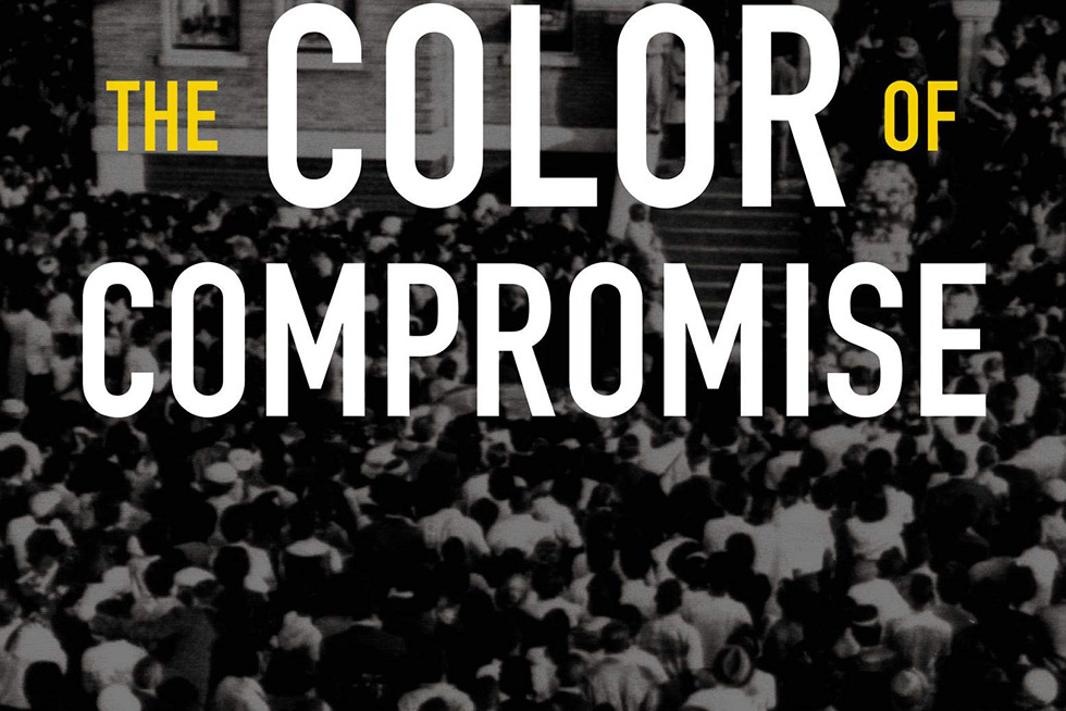 Complicit Christianity vs. Courages Christianity:  The Color of Compromise