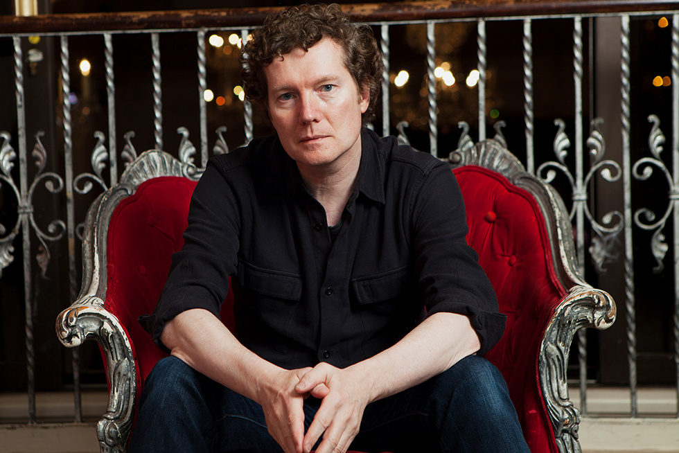 Flowers at the Scene  Stands Out Amongst Tim Bowness  Already Impressive Crop of Solo Albums