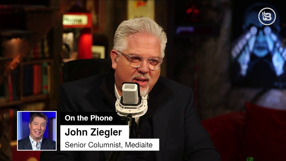 Partner Content - John Ziegler's crusade to become the most unpopular man in America continues with 'Leaving Neverland'