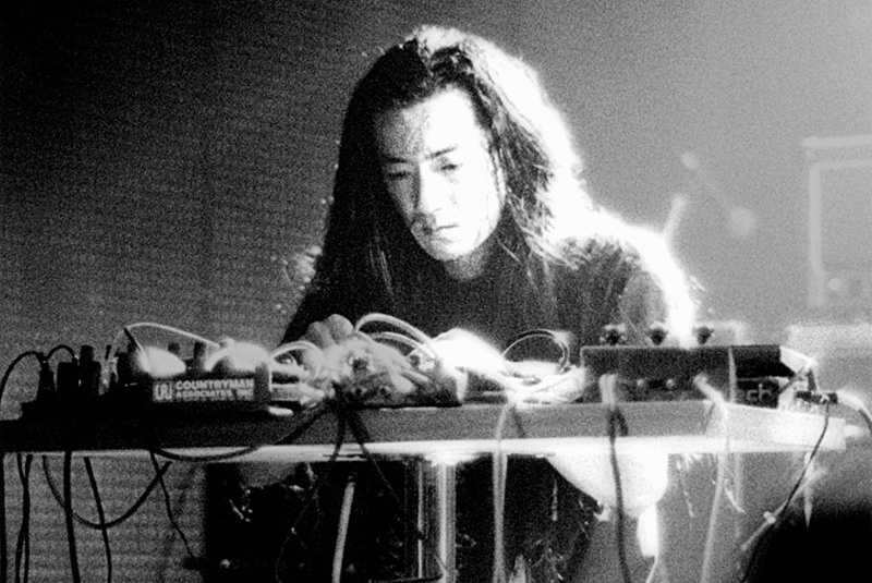 Merzbow Merges Metal and Experimental Music on the Ferocious  Venereology