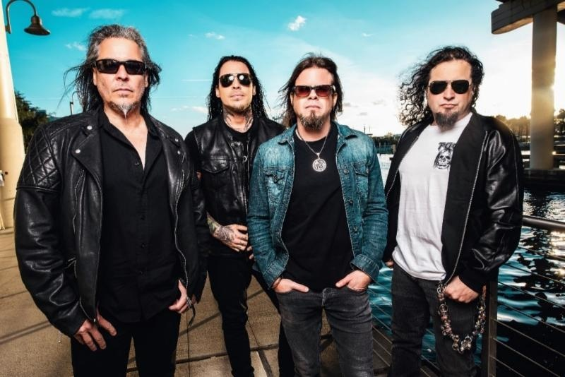 Queensrÿche Continues Evolutionary Path With  The Verdict  (interview)