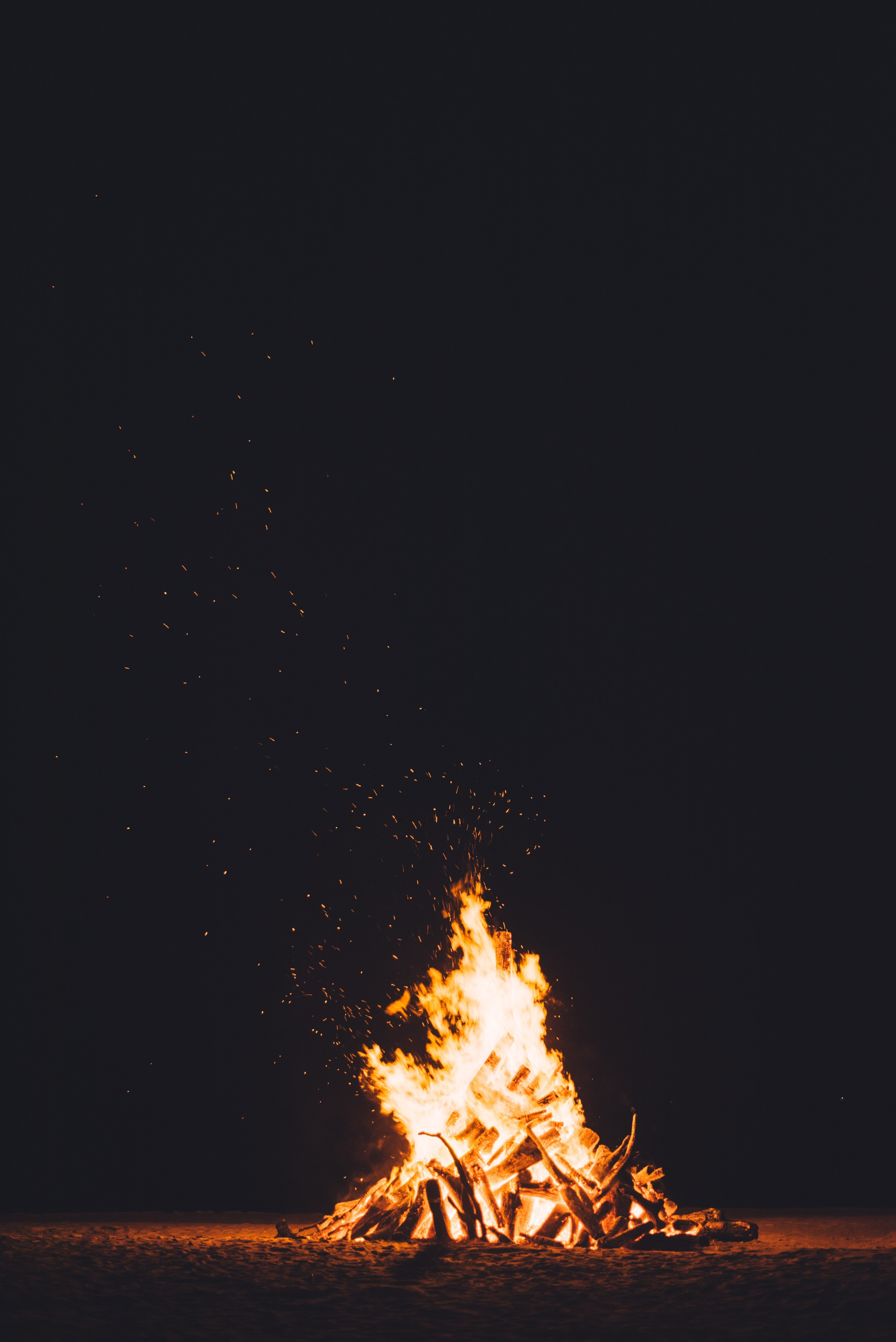 Where to Have a Beach Bonfire in the Bay Area - 7x7 Bay Area