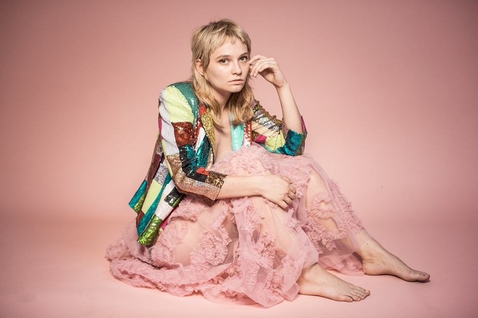 People Are Going Bananas: An Interview with Cherry Glazerr