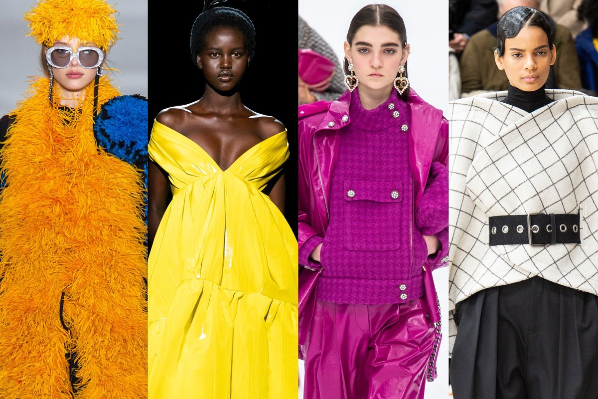 The 20 Best Shows of Fall 2019 Fashion Month