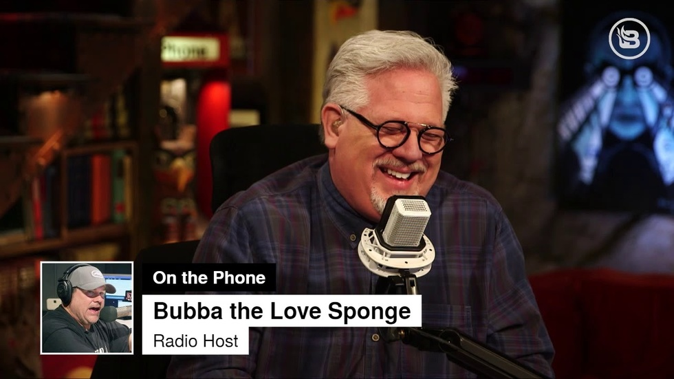 Partner Content - Bubba the Love Sponge goes to bat for Tucker Carlson