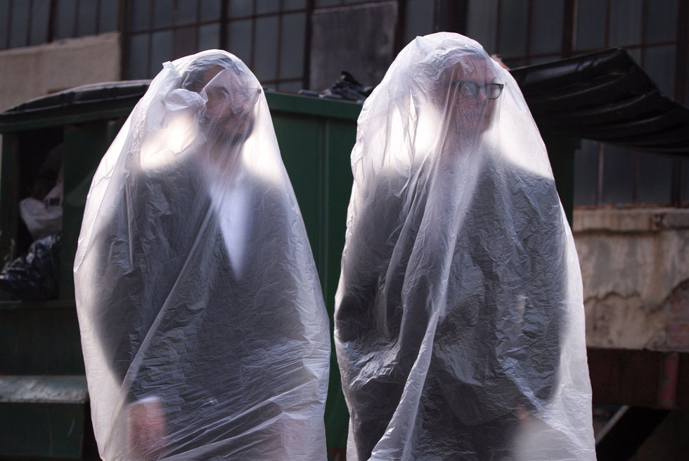 Matmos Arrive with an Arsenal of Plastic Sources on Their Anniversary
