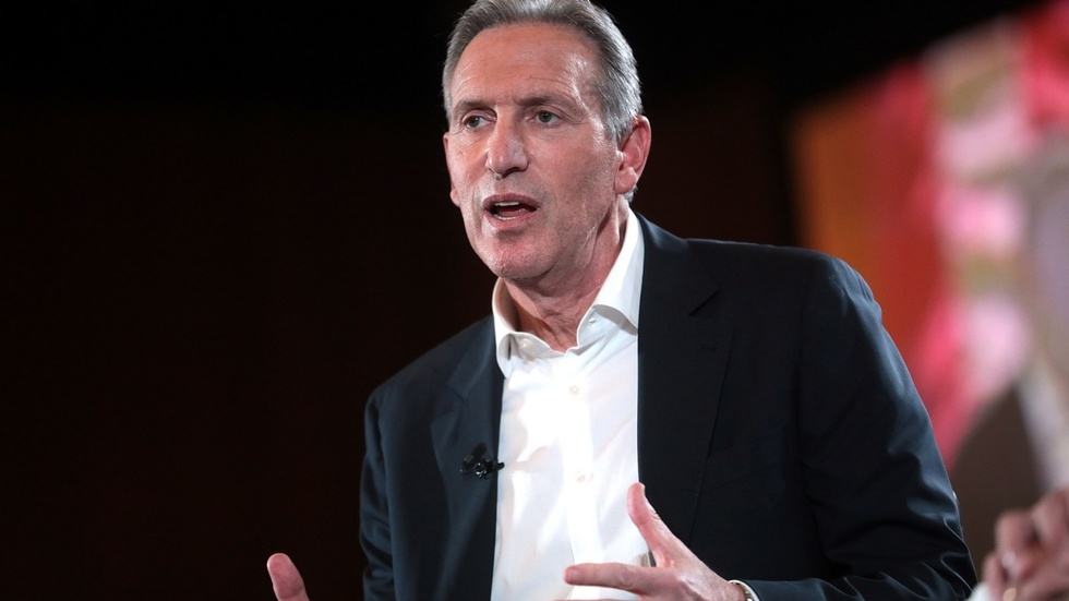 Partner Content - 'This is craziness': Why Dems have shunned Starbucks CEO Howard Schultz