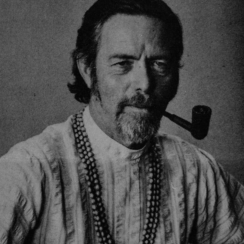 Alan Watts quotes that will change your perspective on life