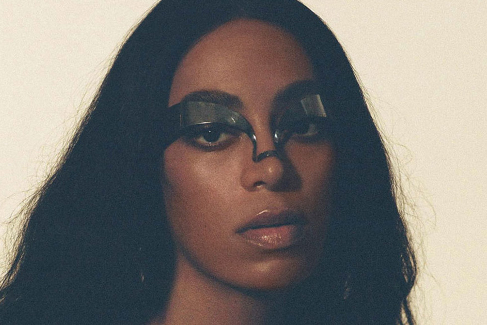 Solange Goes Home to Houston for the Dreamy  When I Get Home