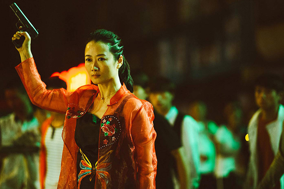 All You Love and Hate Will Disappear:  Ash Is Purest White