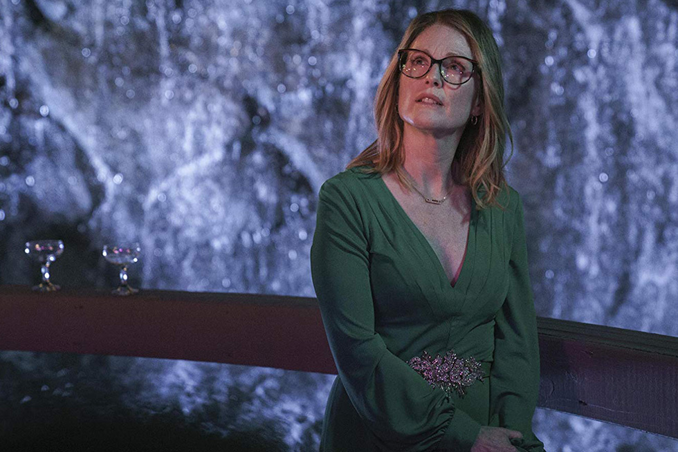 Julianne Moore Anchors Sebastián Lelio s Striking  Gloria Bell