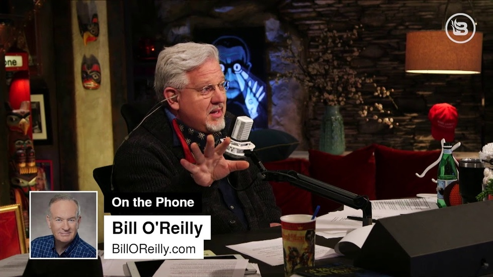 Partner Content - Bill O'Reilly on Ocasio-Cortez and the people behind her