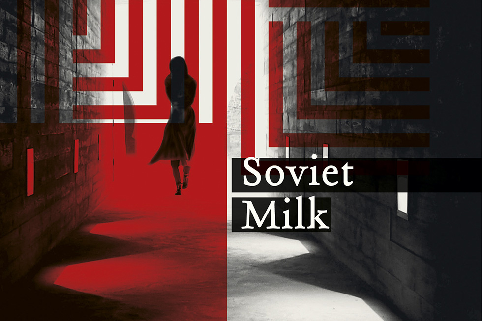 Motherhood and Soviet Life in Nora Ikstena s Latvian Novel,  Soviet Milk