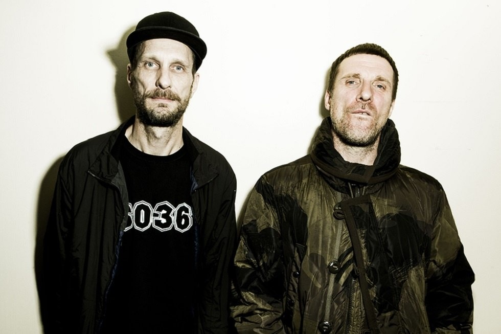 Sleaford Mods Kick Out the Jams and So Much More
