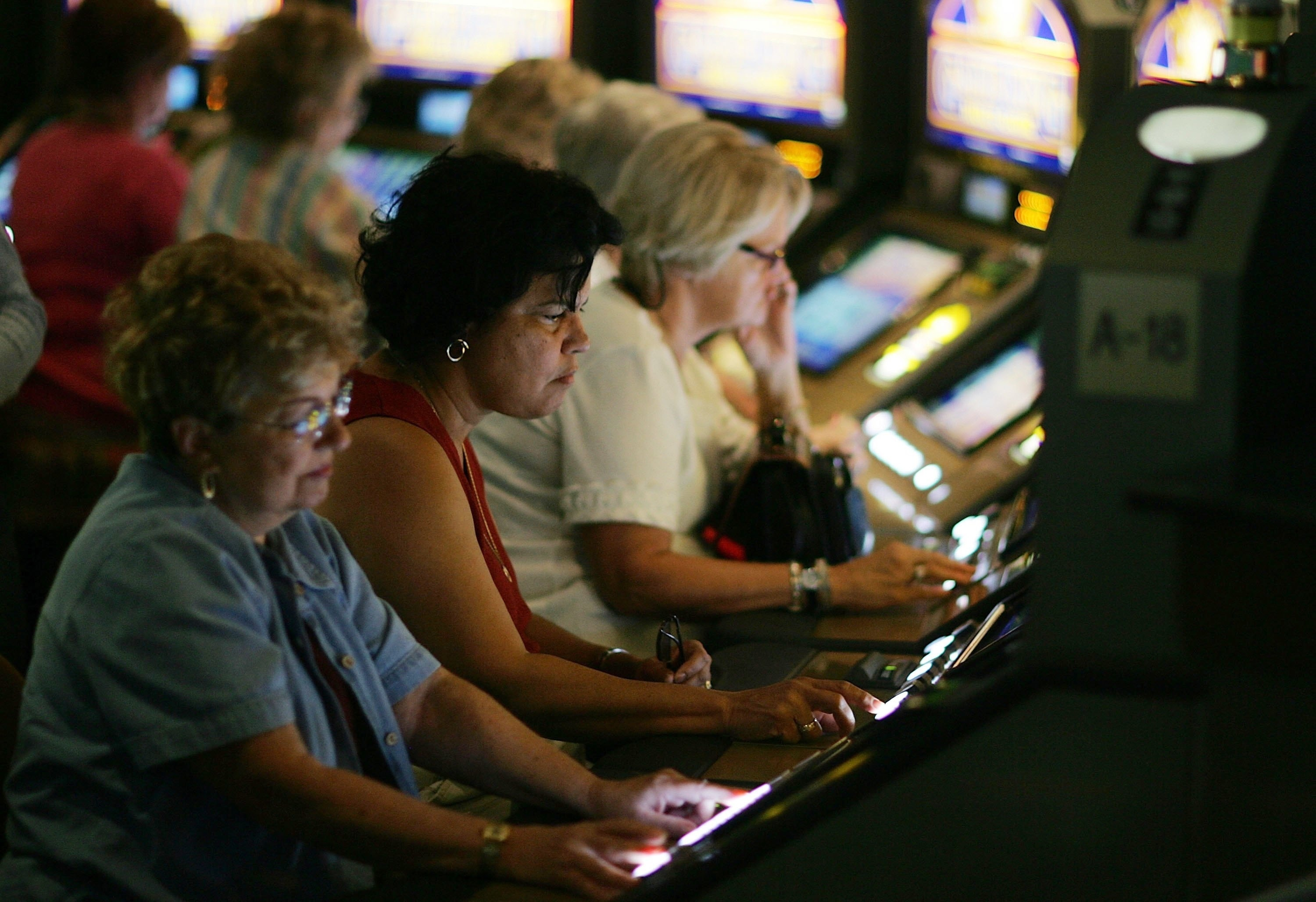 20% of gamblers attempt suicide — why don t we take the addiction more seriously?