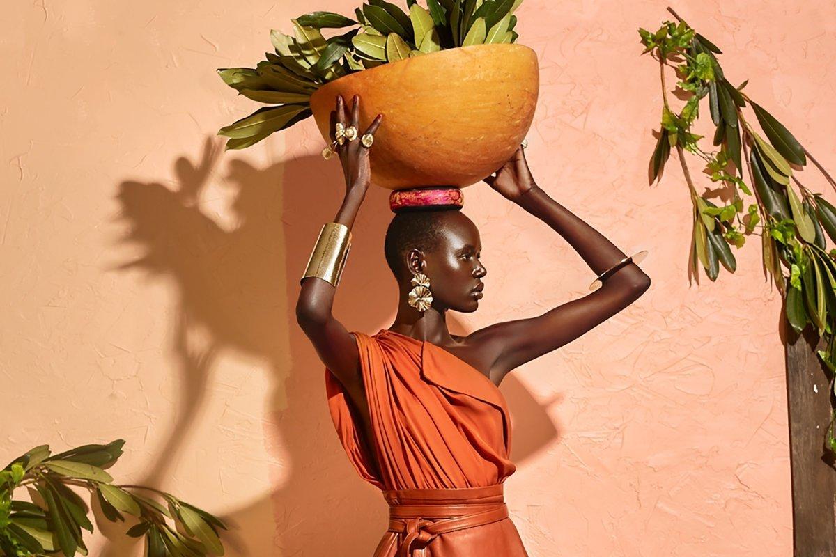 Harlem's Fashion Row and CFDA Spotlight Three Black Designers