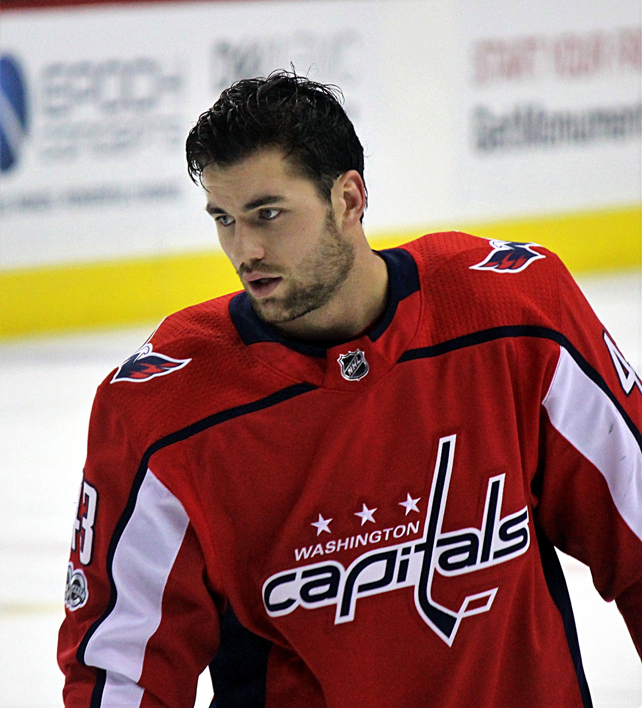 The 14 Hottest Hockey Players in The NHL
