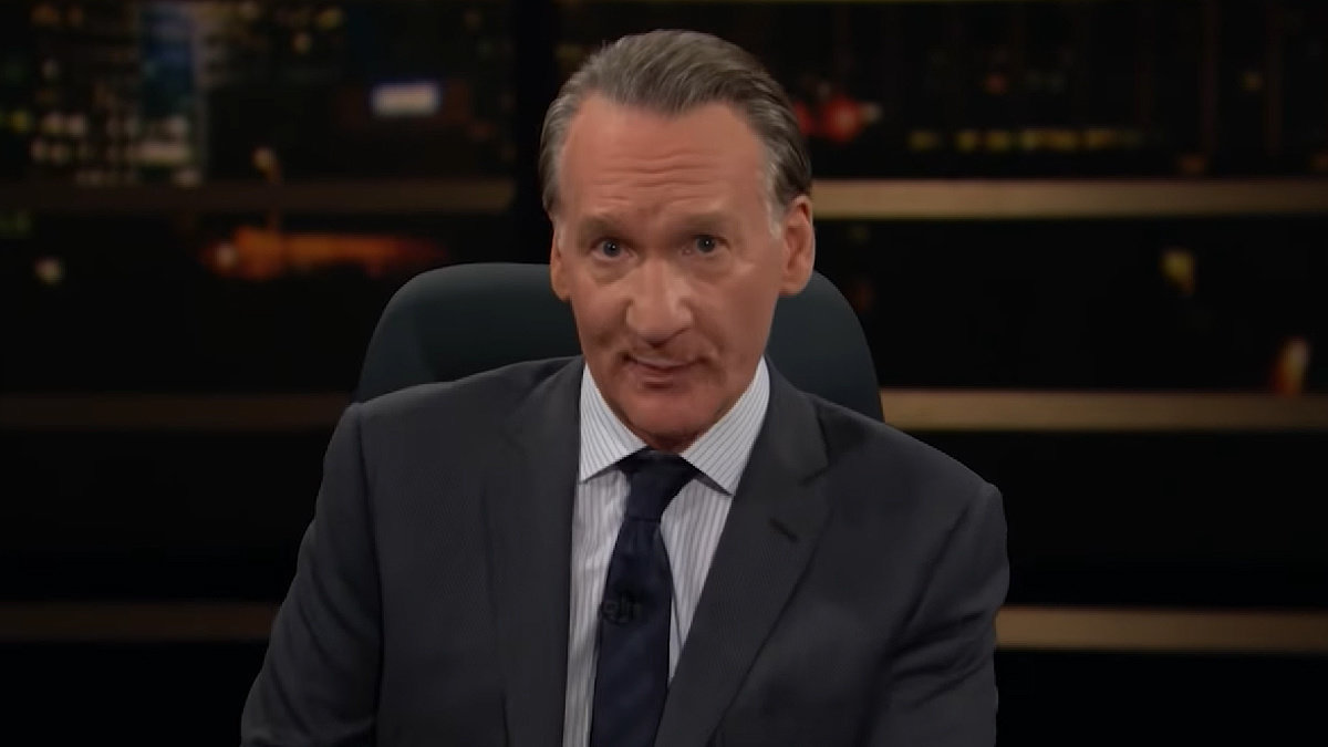 'THEY LOOK WEAK': Bill Maher blisters Democrats for dodging Fox News, excluding news channel from debates