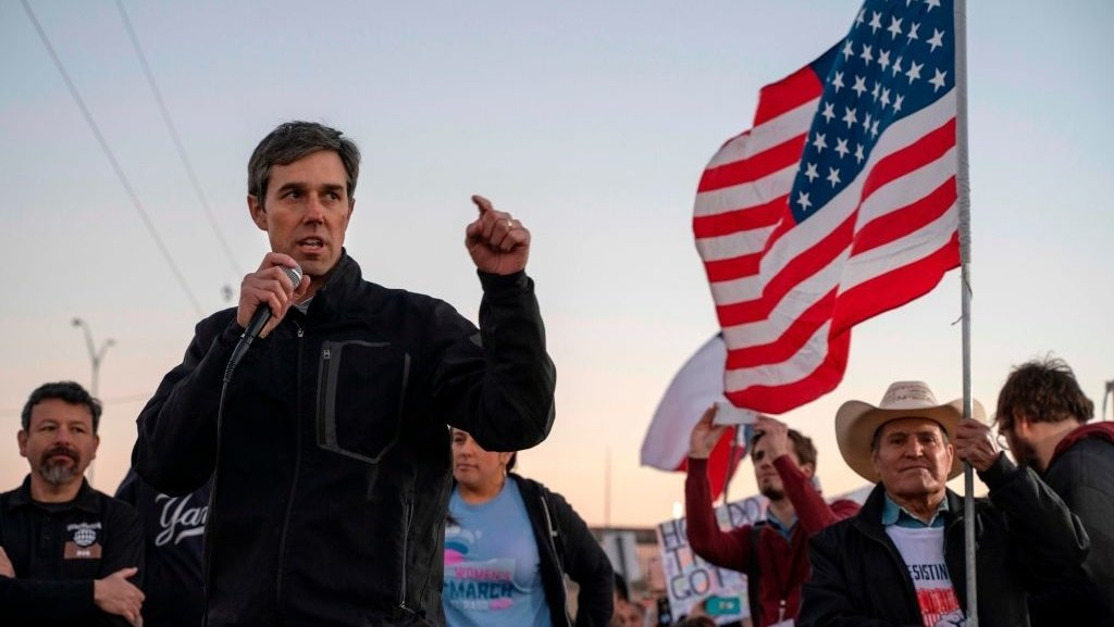 Reuters admits it withheld bombshell Beto O'Rourke story until after his Senate campaign