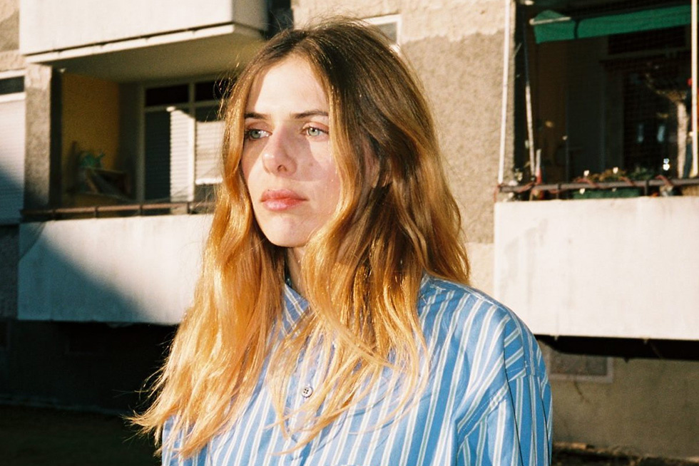Laurel Halo s  DJ Kicks  Set Is Immaculately Balanced and Curated