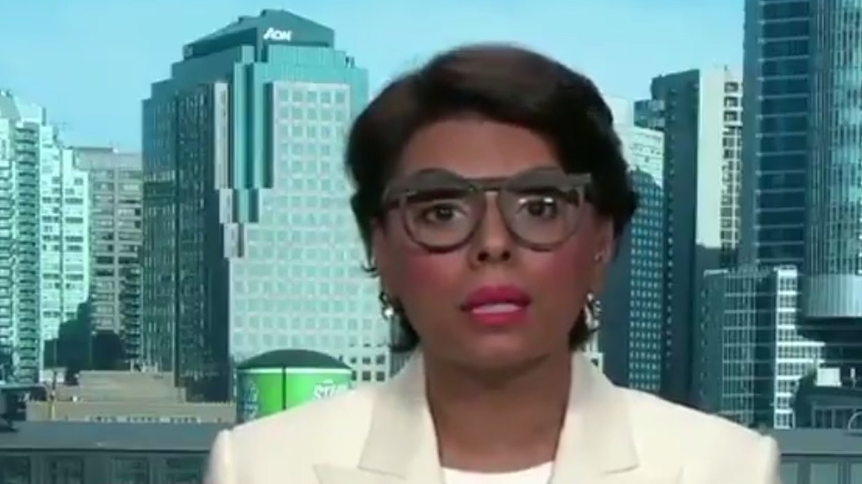 Muslim CNN guest rips leftist narrative that Trump is Islamophobic: 'This president is beloved' in Middle East