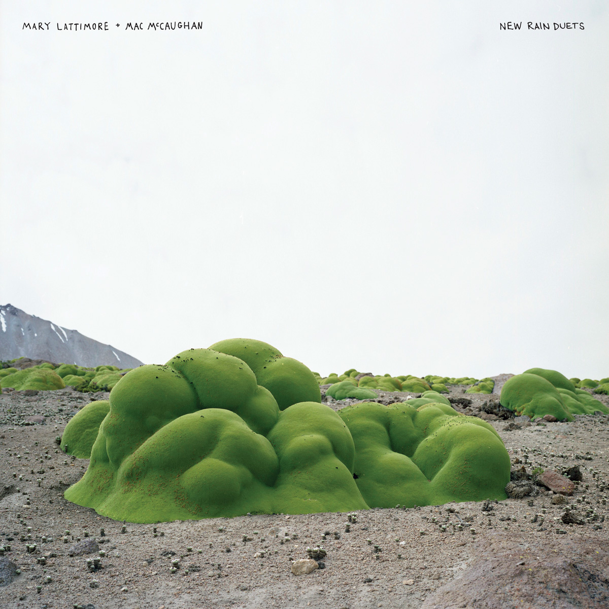 Mary Lattimore and Mac McCaughan Unveil Their Minimal Explorations
