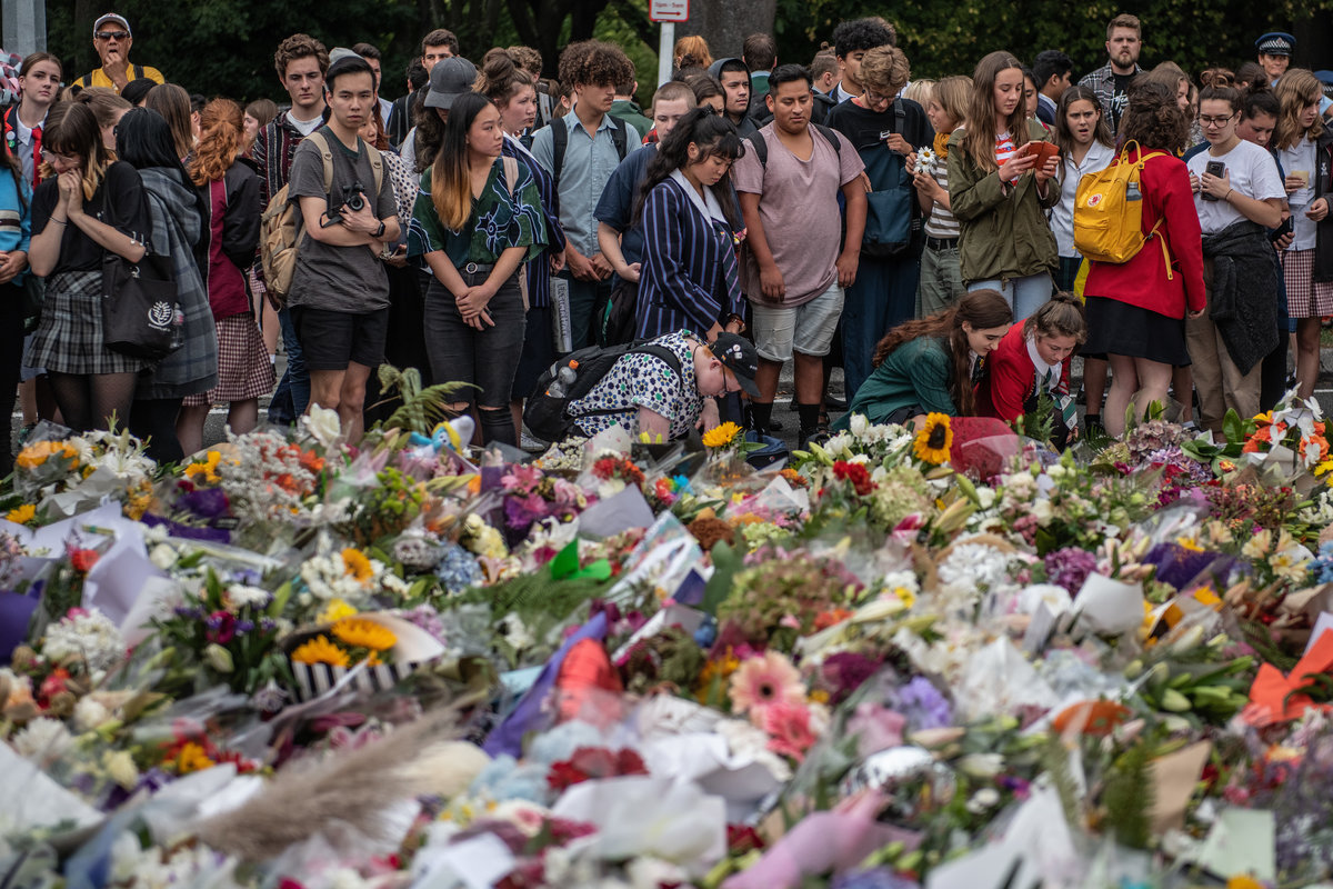 It Only Took One Mass Shooting for New Zealand to Change Its Gun Laws