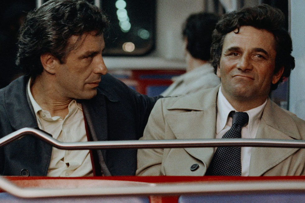 The Past You Can t Escape: Strained Camaraderie in Elaine May s  Mikey and Nicky