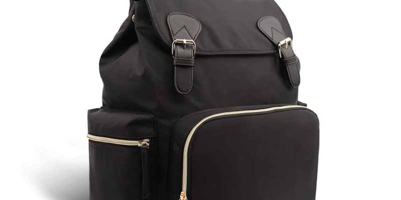 d99bb0bf58d0 15 stylish diaper bags that don t look like diaper bags - Motherly