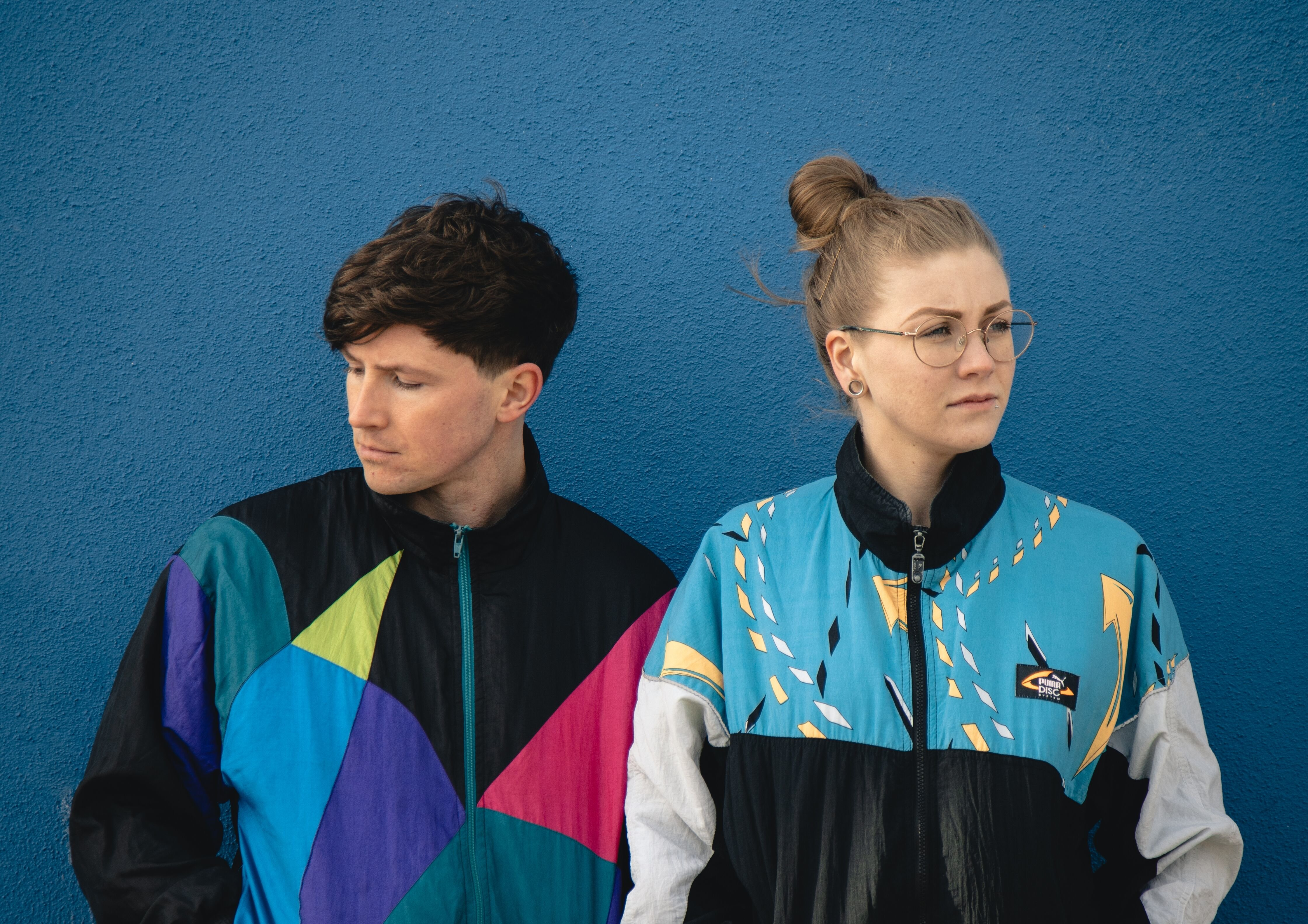 Le Boom Bring the Sunshine on  Be There For You  (premiere)