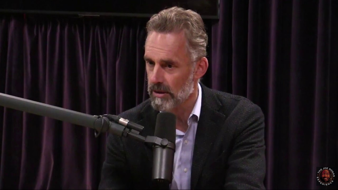 Jordan Peterson on Joe Rogan: The gender paradox and the importance of competition