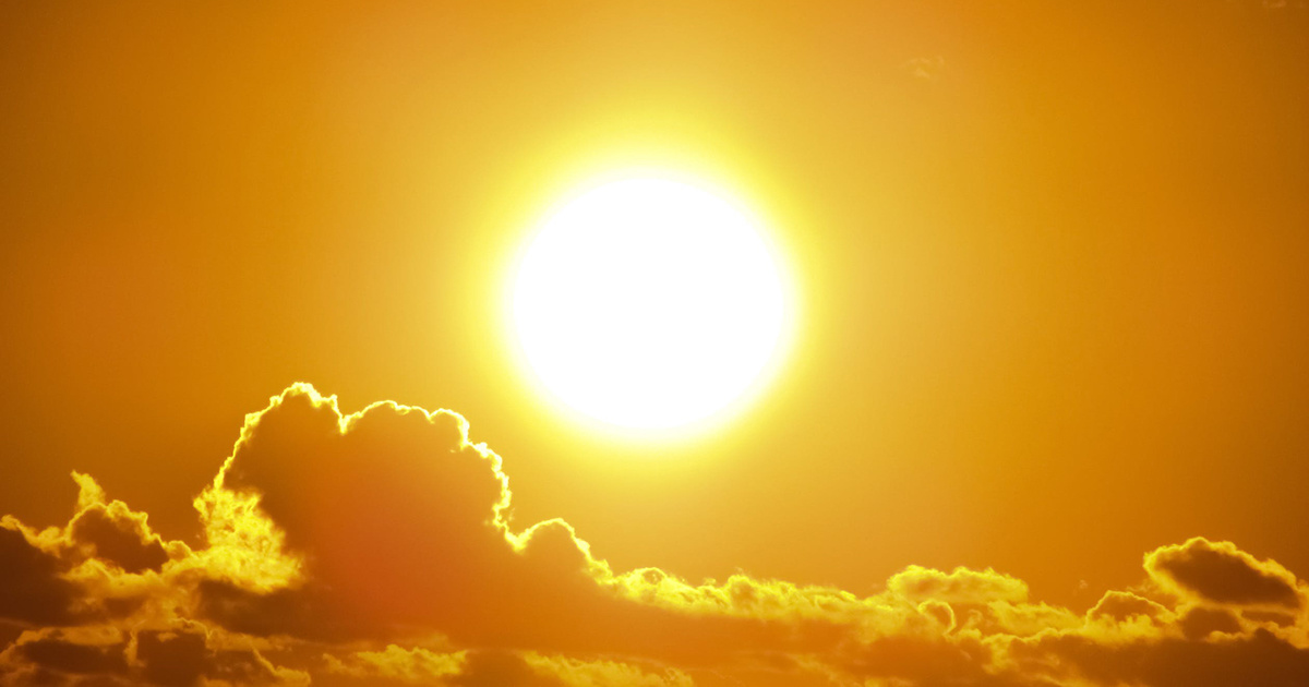 The Trend Is Unmistakable : New Analysis Shows Heat Records Broken Twice as