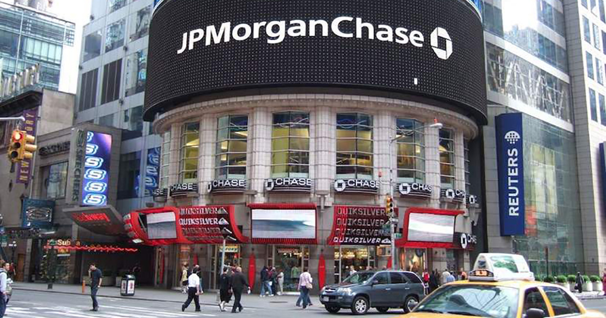 Global Banks, Led by JPMorgan Chase, Invested $1.9 Trillion in Fossil Fuels Since Paris Climate Pact