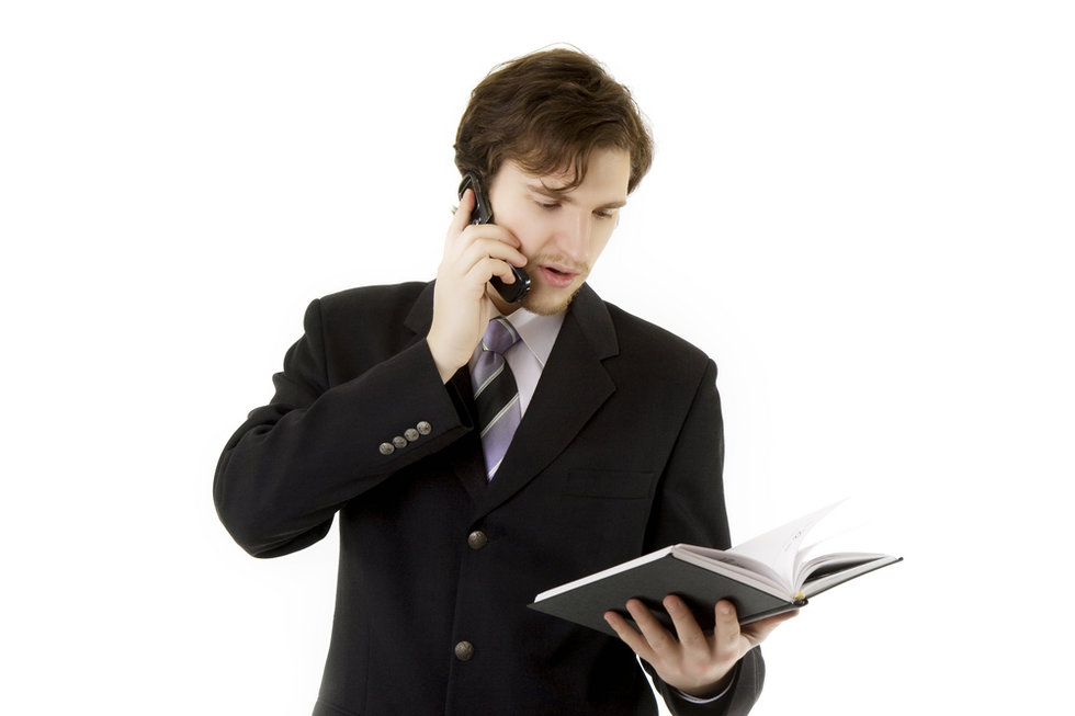 What To Do On A Phone Interview