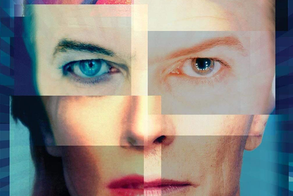 Ashes to Ashes  Is the Second Half of Chris O'Leary's Deep Dive into all Things Bowie
