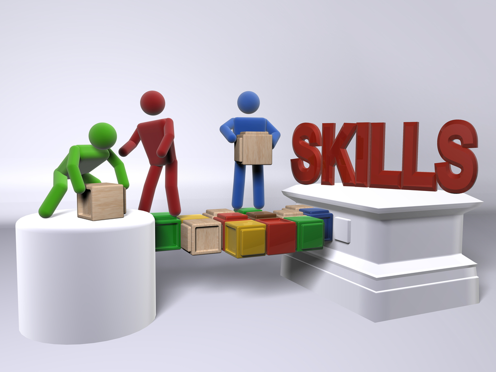 learning new skills bucket list