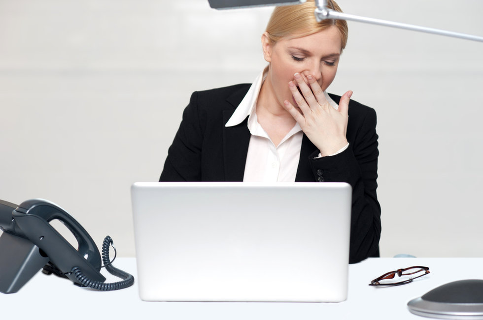 7 Ways Your Resume Is Boring Just Like Everyone Else's