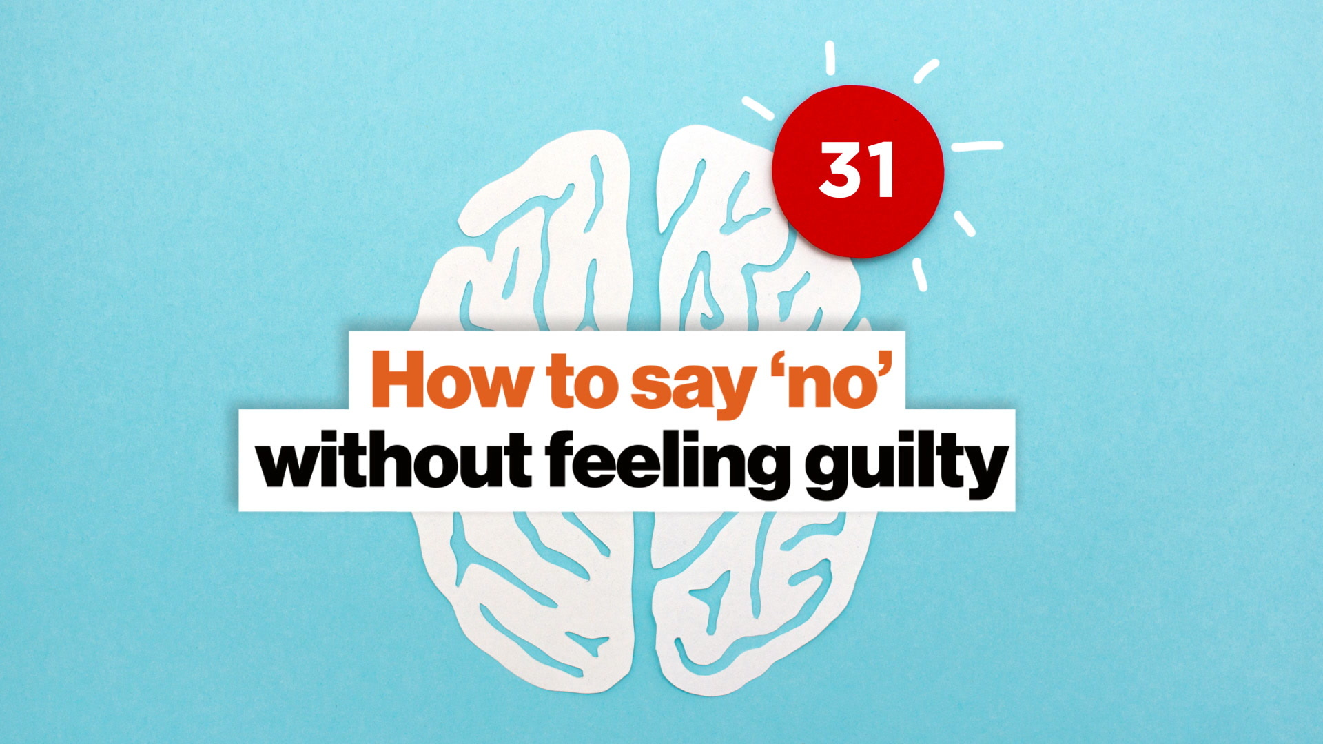 Saying no is hard. These communication tips make it easy.