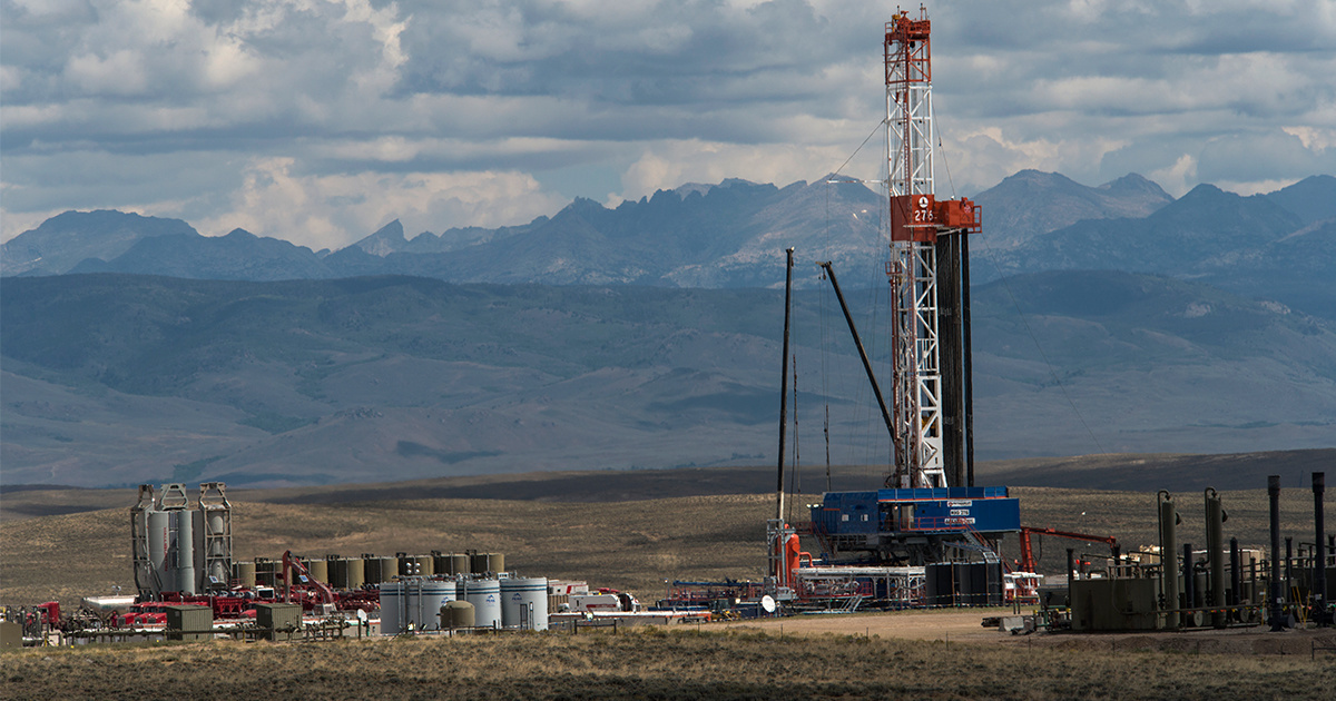 photo of Judge Blocks Oil and Gas Drilling on 300,000 Acres in Wyoming Until Government Considers Climate Impacts image