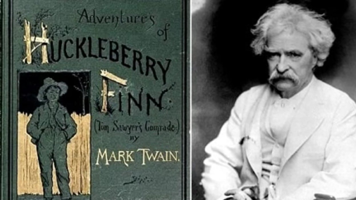 'Huckleberry Finn' faces more expulsions as Democratic state lawmakers want the book out of all schools