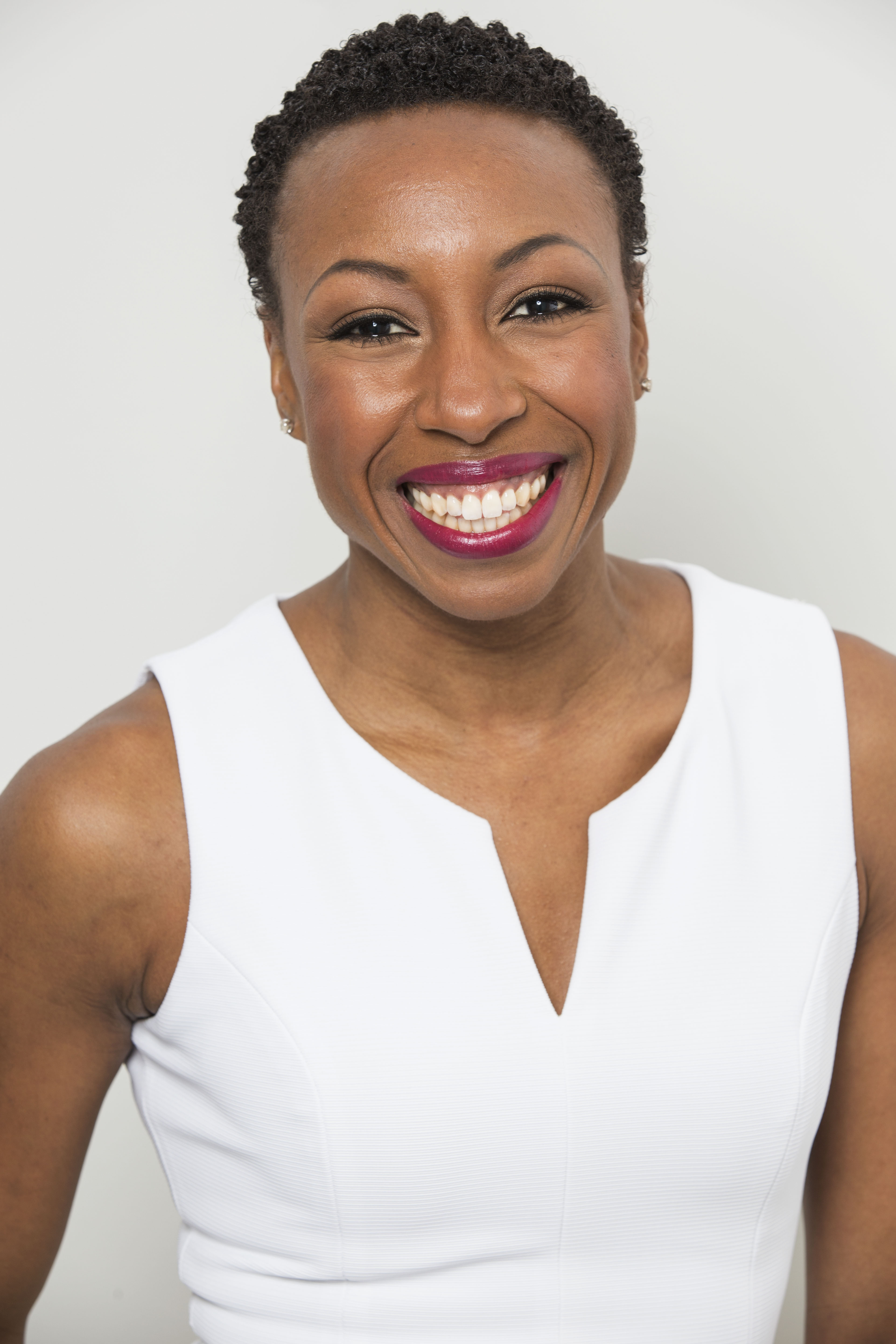 Tiffany Dufu on what being a