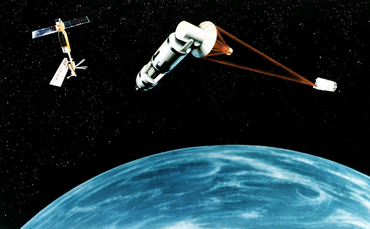 China refutes U.S. claim that it s pushing space  arms race
