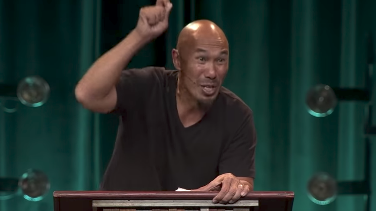 Commentary: Francis Chan, bad Christianity, and why we must interact with those we disagree with