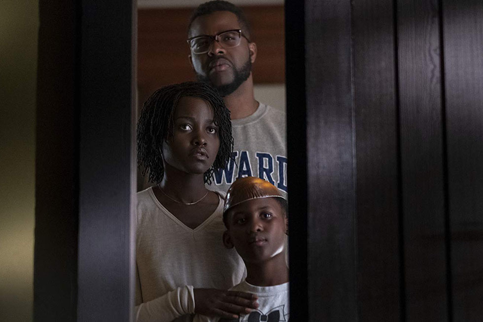 Jordan Peele s  Us  Is as Thrilling as It Is Thought-provoking