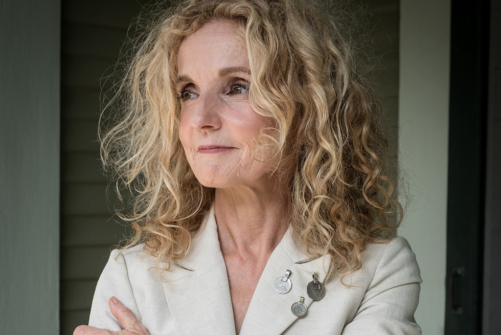 Patty Griffin Tells It True on Her New Self-Titled Album