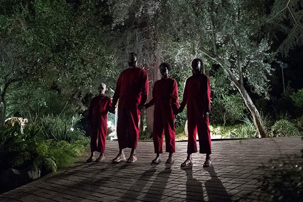Jordan Peele's  Us  Is a Conceptually Dense Study in Uncanny Horror